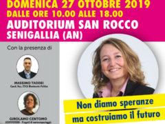 Nuovo Sistema Paese e presentazione candidato sindaco Movimento Etica