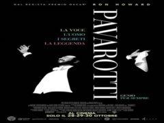 Luciano Pavarotti, film
