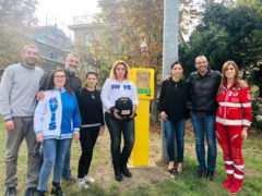 Defibrillatori a Pesaro