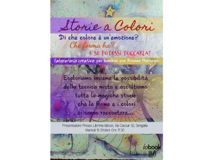"""Storie a Colori"""