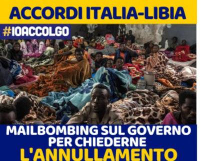 Accordi Italia-Libia