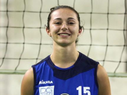 Sofia Tomassoni