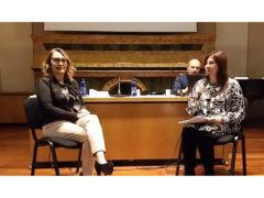 Presentazione candidato sindaco Barbara Bolletta - Etica Movimento Politico