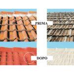 Impermeabilizzazione: prima e dopo l'intervento