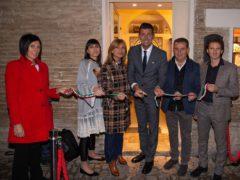 Inaugurazione del Museo del Giocattolo antico