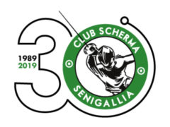 I TRENT'ANNI DEL CLUB SCHERMA SENIGALLIA