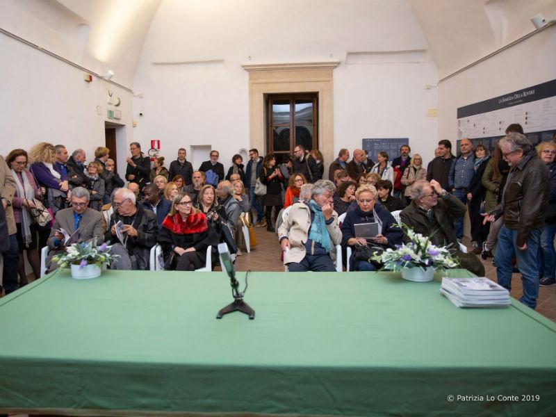 Inaugurata alla Rocca la mostra Arte e Suono - Senigallia Notizie