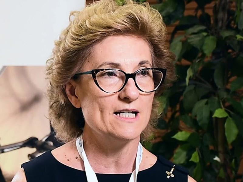 Nadia Storti nuovo direttore Asur Marche - Senigallia Notizie