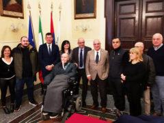 """Presentazione progetto sulla disfagia """"Le vie del gusto… per tutti"""", promosso da Fondazione Paladini"""