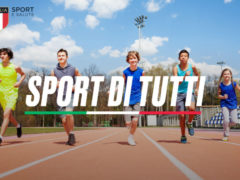 """""""Lo sport di tutti"""""""