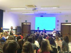 """Evento presso il Liceo Perticari in memoria della """"Giornata Nazionale in memoria delle vittime della strada"""""""