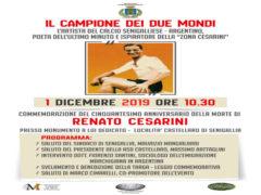 Commemorazione Cesarini