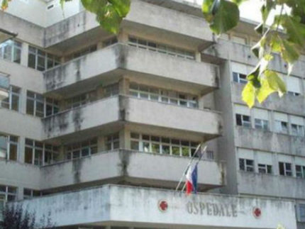 Ex ospedale Jesi