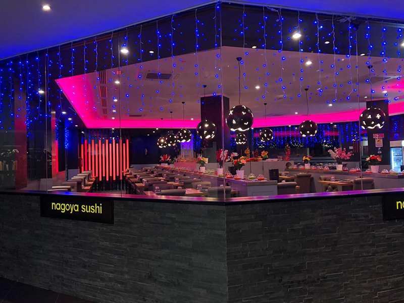 Ristorante Nagoya Sushi Senigallia: cucina giapponese e cinese