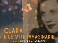 """""""Clara e le vite immaginarie"""""""