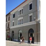 Ristrutturazione edificio via dei Commercianti a Senigallia effettuata da ditta Marinelli Sisto - dopo