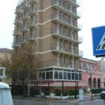 Ristrutturazione hotel Figaro effettuata da ditta Marinelli Sisto - prima