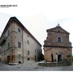 """""""Palazzo Fata"""" ex proprietà Marcolini"""