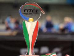 Coppa Italia Tennistavolo