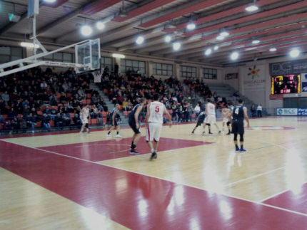 Goldengas-Porto Sant'Elpidio