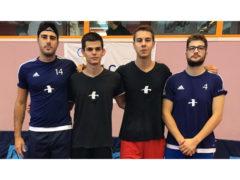 Al Senigallia la Coppa Italia regionale di tennistavolo