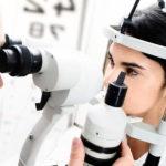 Controllo della vista, screening visivo