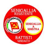 Senigallia Resistente per Paolo Battisti Sindaco