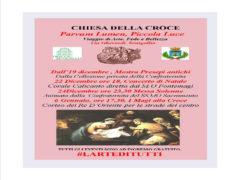 Eventi Chiesa della Croce