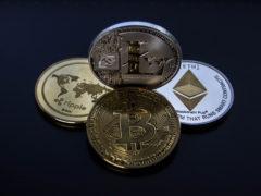 Criptovalute, Bitcoin, Blockchain, Ripple