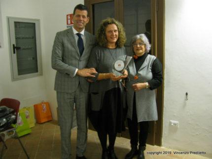 """Premiazione per la XXV edizione Concorso poesia dialettale """"Giovanna Ceciliani"""""""