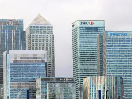 Sedi di grandi banche