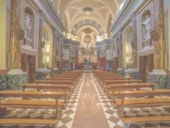 Chiesa dell'Assunta a Barbara