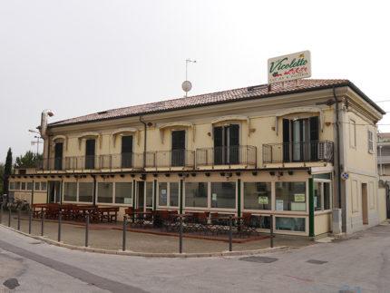 Ristorante Al Vicoletto da Michele a Senigallia