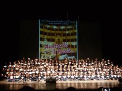 Concerto Scuola Pascoli