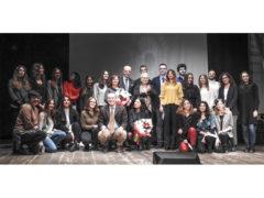 Consegna borse di studio Corrado Orazi da parte della BCC Ostra e Morro d'Alba