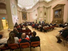 Concerto di Natale organizzato dal Rotaract Club Senigallia