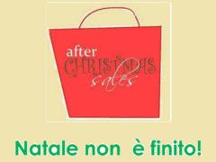 After Christmas Sale: sconti alla libreria IoBook di Senigallia