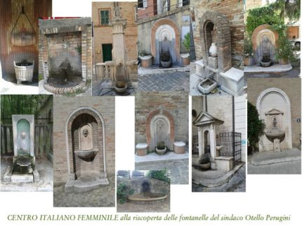 Fontanelle a Macerata