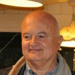 Il presidente Claudio Moroni