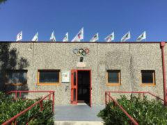 Centro Olimpico Tennistavolo