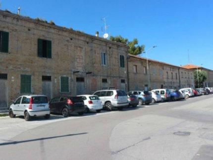 Piazzale Nino Bixio