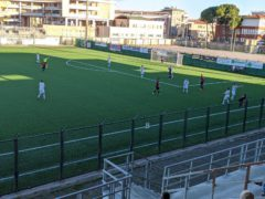 Vigor Senigallia - Atletico Azzurra Colli