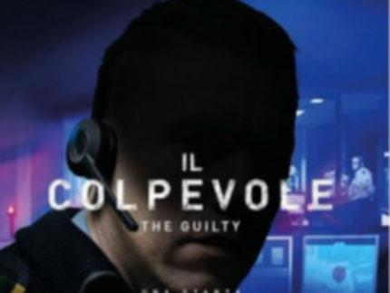 """""""Il colpevole"""", film"""