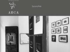 Mostra Fondazione Arca