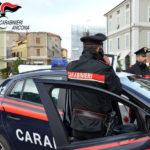 Carabinieri Senigallia