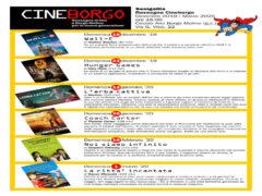 CineBorgo