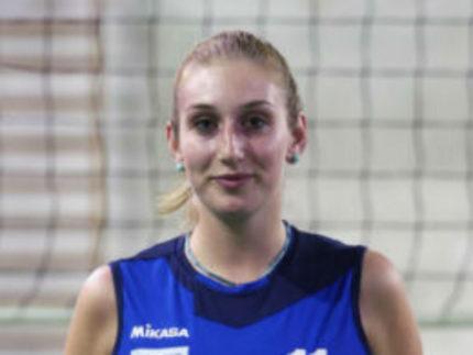 Greta Bruschi