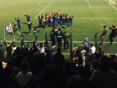 Gioia Forsempronese a Senigallia in Coppa Italia