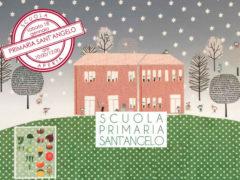 Scuola aperta a Sant'Angelo