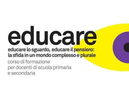 Educare: corso di formazione per docenti